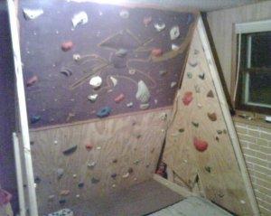 Home Wall #1