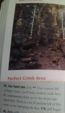 One Hand Jam